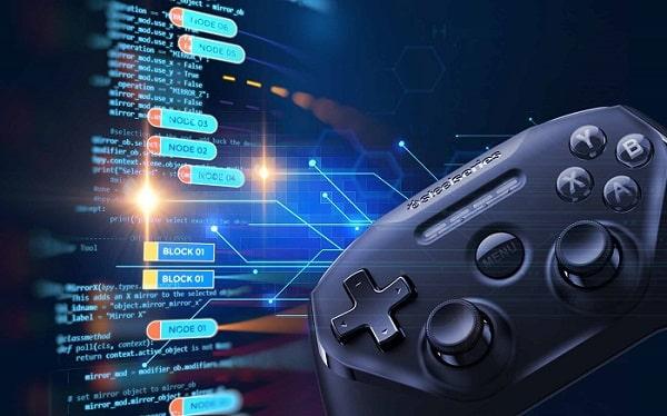 Atari Announces Blockchain