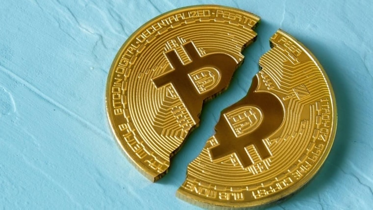 Is Bitcoin Counted as Worthless