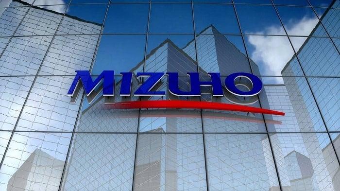 Japanese Banking Group Mizuho