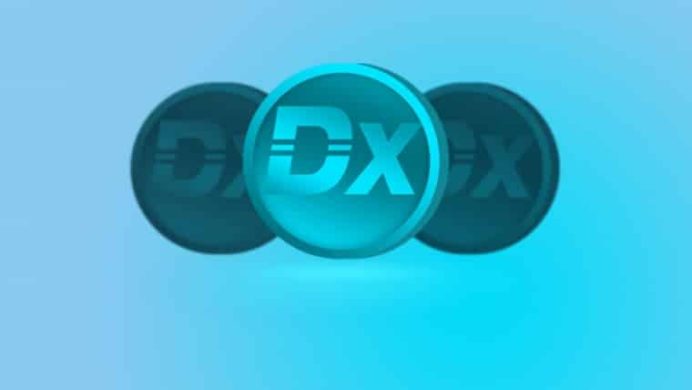 DX Exchange