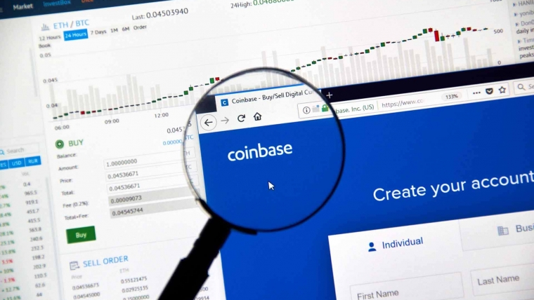 Coinbase Gained Pace in Q4 2018