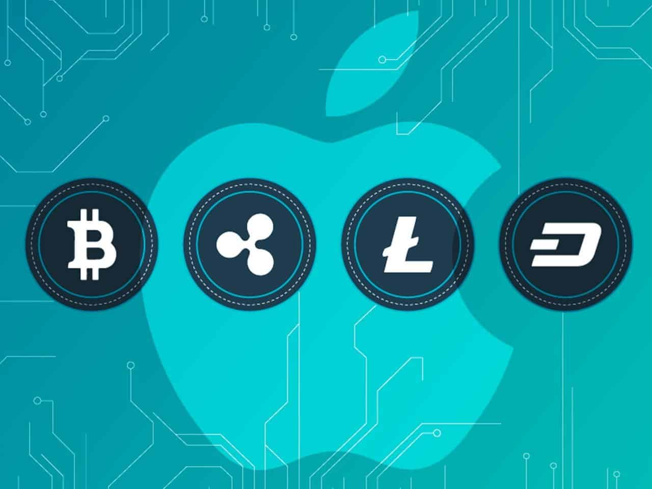Apple Crypto Support