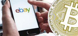 eBay Exploring the Crypto and Blockchain Opportunities