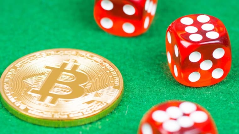Bitcoin - Online Casinos Are Wooing In High Rollers