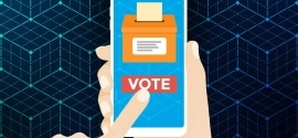 Utah County to Offer Blockchain-Based Mobile Voting for Disabled Voters