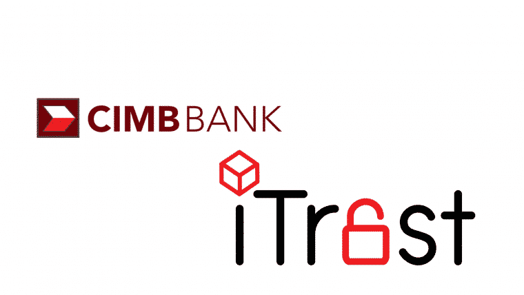 CIMB Bank Singapore and iTrust Roll Out Blockchain Trade Finance