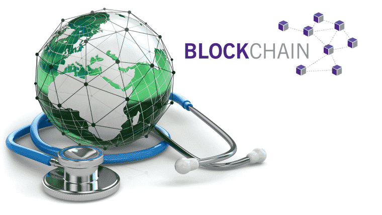 The Blockchain Technology Usage in the Global Healthcare Industry to Cross $500 Million