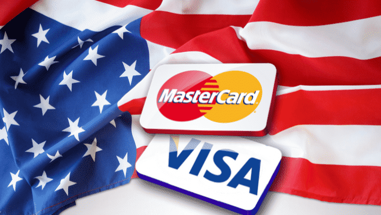 U.S. Warns Visa, Mastercard to 'Proceed With Caution' Regarding Libra