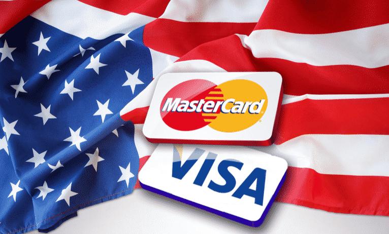 U.S. Warns Visa, Mastercard to 'Proceed With Caution' Regarding Libra