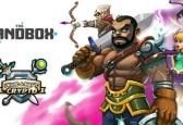 Sandbox Announces Its Partnership With Crypto Sword & Magic Game