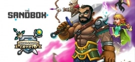 Sandbox Collaborates With Crypto Sword & Magic to Offer Exclusive Gaming Experience